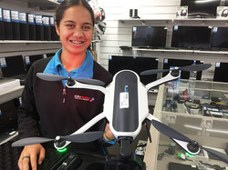 Drone & Go Pro - heaps of fun things @