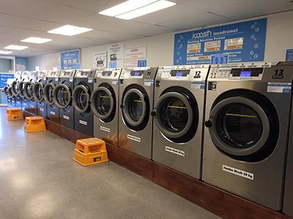 iWash Laundromat