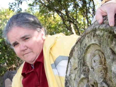 Lisa Truttman, Historian