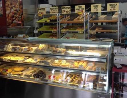 Topwell Avondale Bakery