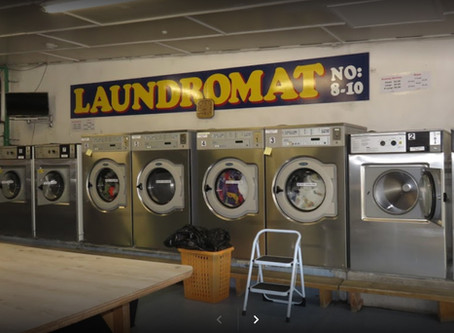 Spin Cycle Laundromat