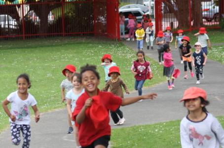 Avondale Primary School
