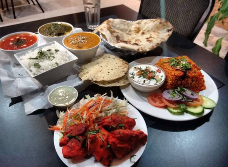 Curry King Indian Takeaway