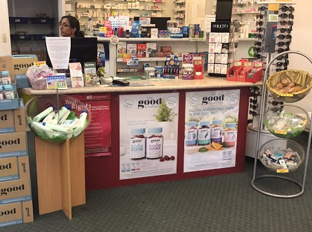 Thornton's Pharmacy