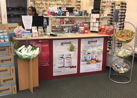 Thornton's Pharmacy