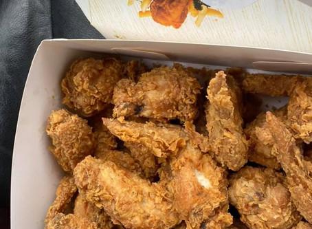 Totally Chicken!