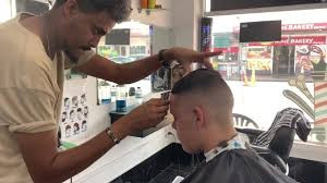 The Fade Master Barber Shop