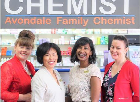 Avondale Family Chemist