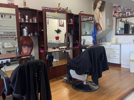TL Hair Nails & Beauty Spa