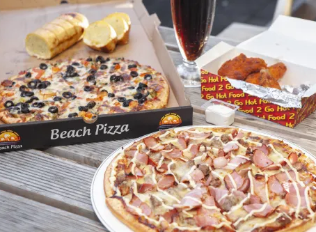 Beach Pizza