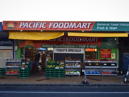Pacific Foodmart