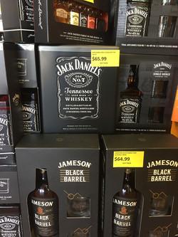 JD Gift Packs