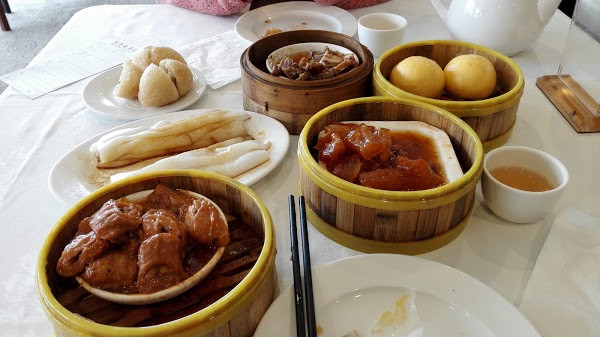 Best Yum Cha in Auckland?