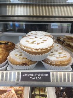 Christmas Pies