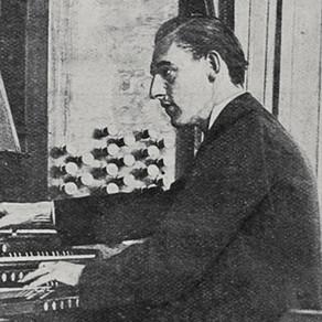 Bernard F. Page
