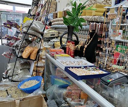 Samira Shop