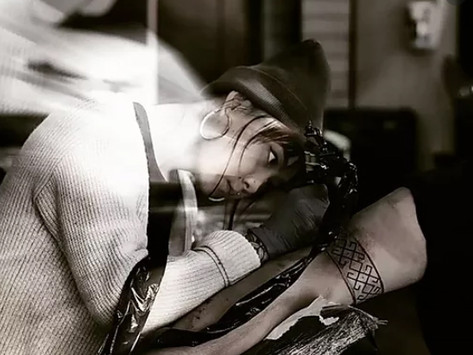 Cain Tattoo Studio