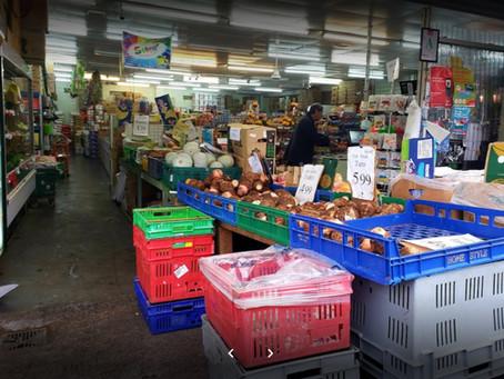 Kings Foodmart