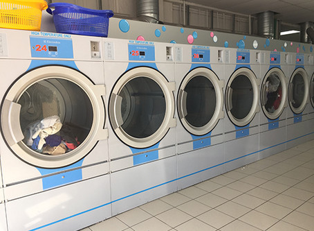Chatters Laundry