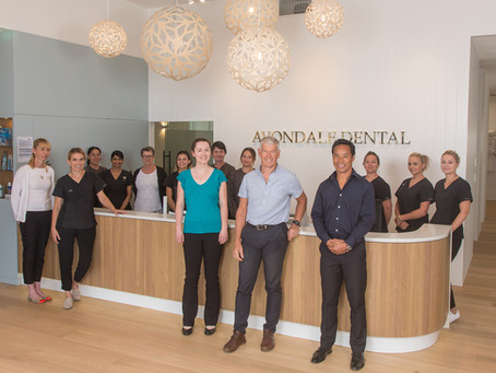 Avondale Dental
