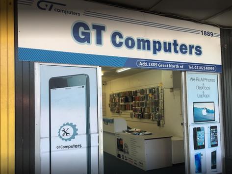 GT Computers
