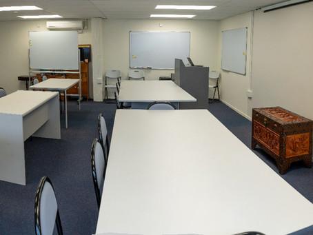 Rosebank Mediation & Conference Centre