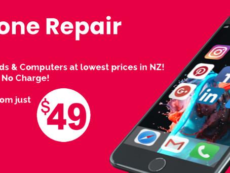 Geek Phone Repair