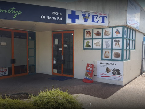 Western Veterinary
