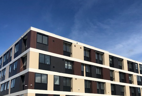 Roomie Apartments