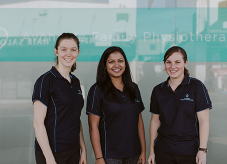 Avondale Family Physiotherapy
