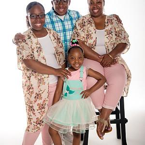 Necole Family Proofs
