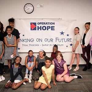 Stargirlz: Operation Hope