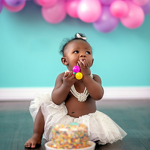 Royalty Turns 1