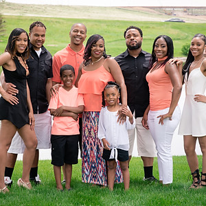 Our Family 2017
