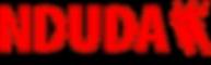 Logo fo the North Dakota Ukrainian Dance Associton (NDUDA)