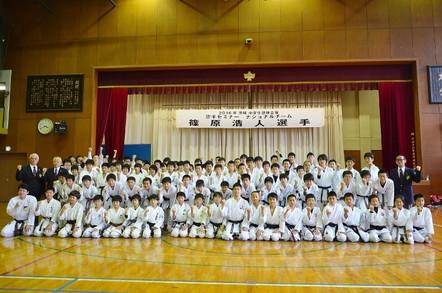 初めての茨城県!!
