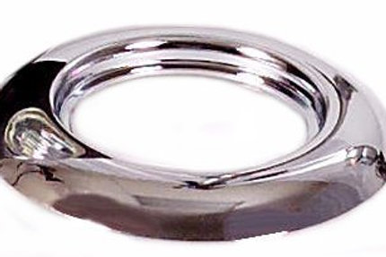 Maxxima M50112 Stainless Steel Grommet Cover for M09300 Series