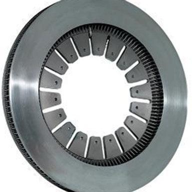 Kobelt Disk & Caliper