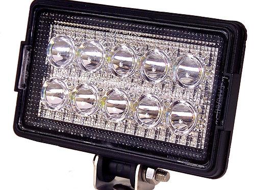 Maxxima (MWL-07SP) 1800 Lumens Rectangular Special Performance LED Work Light