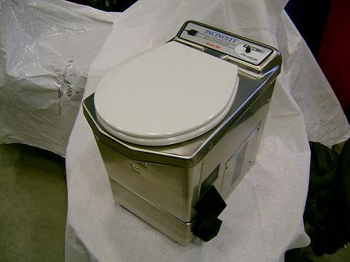 Incinolet Electric Incinerating Toilet