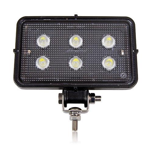 Maxxima MWL-50SP Rectangular Special Performance LED Work Light