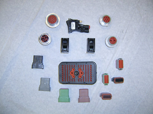 Electrical Components & Switches