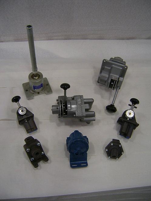 Rexroth Components
