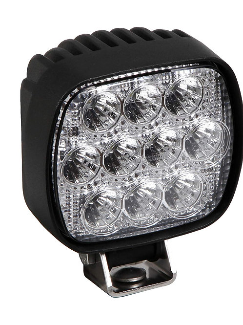 Maxxima (MWL-16) 1500 Lumen Square LED Work Light