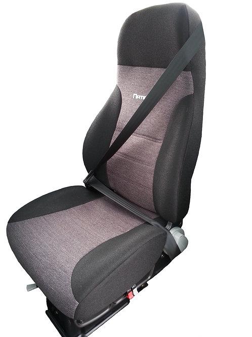 Cab Seat