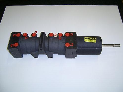 Rexroth Cylinder & Valves