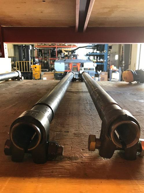 Steering Systems (Tandem/Tridem) - Tie Tubes