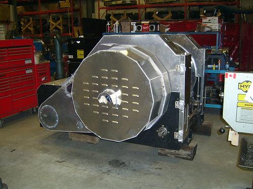 Hulkster 400D Single Drum