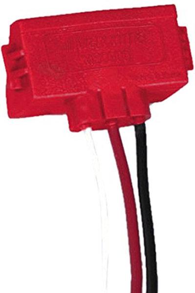 Maxxima M50900 3-Pin Right Angle Stop Tail Turn Plug