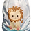 Thumbnail: Earth-Friendly Washable and Reusable Cloth Diaper with Bamboo Insert for Boys